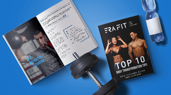 Top 10 body transformation tips